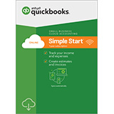 2017 QuickBooks Online Simple Start
