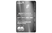 BuyPower Business Card from Capital One – Get The Card That Helps You Get The Car