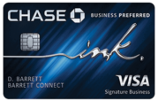 Ink Business PreferredSM Card